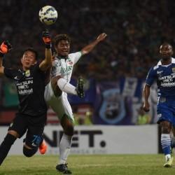 Kiper Persib Bandung Bicara Target di Piala Presiden 2017