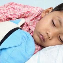 Kurang Tidur Lemahkan Imunitas