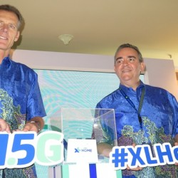 "Hadirkan Koneksi Internet Praktis untuk Keluarga, XL Axiata Perkenalkan ""XL Home"""