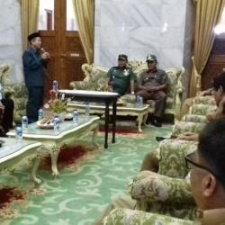 Kodim 0602 Turunkan 100 Personil untuk Rehab RTLH di Kabupaten Serang