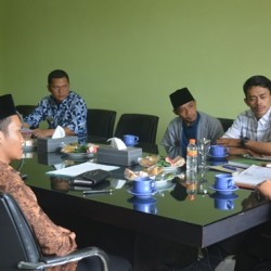 ICMI Sinergikan Program Pembangunan dengan Pemkab Lebak