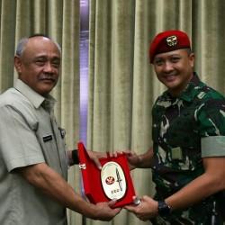 Tingkatkan Disiplin dan Ketahanan Fisik, Pol PP Akan Dilatih Kopassus