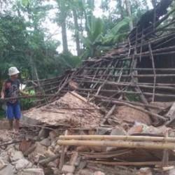 Rehab 850 RTLH, Dinsos Banten Alokasikan Dana Rp17 Miliar