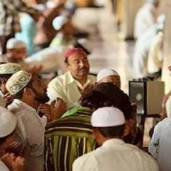 Rahmat Bersama dengan Orang Shalih