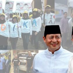 Fokal IMM: Kawal Program Kerja Gubernur dan Wagub Banten Selama Kampanye