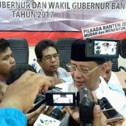 Sah Jadi Gubernur dan Wagub Banten Terpilih, Ini 3 Program Prioritas WH-Andika