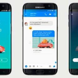 Samsung Rilis Aplikasi Pencegah Kecelakaan