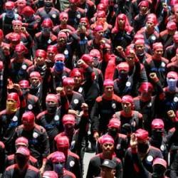 Jelang May Day 2017, Nasib Buruh Makin Tertindas PP Upah Era Jokowi
