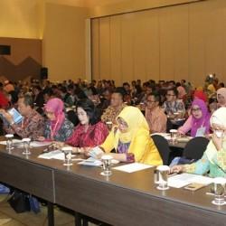 Sepuluh Provinsi Sepakat Tingkatkan Ketahanan Pangan Nasional