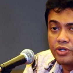 Soal Upah Buruh, KSPI Sebut Jokowi Hanya Basa-basi