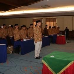 Dilantik, 172 Dewan Hakim MTQ Provinsi Banten Harus Objektif dan Adil Menilai