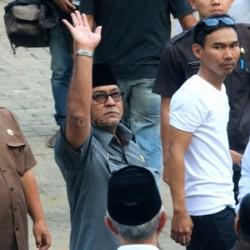 WH-Andika Menang di MK, Rano Karno Ucapkan Selamat