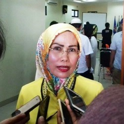 Tatu Harap WH-Andika Secepatnya Mengabdikan Diri untuk Masyarakat Banten