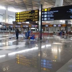 Layani Penerbangan Internasional, Ini Fasilitas Terminal 3 Bandara Soetta