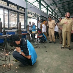 Andika: Angka Pengangguran di Banten Masih Tinggi
