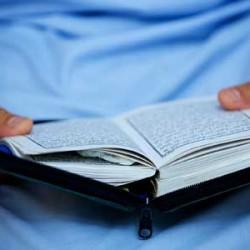 Baca Alquran Ciptakan Akhlak Mulia