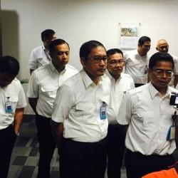 Garuda Indonesia Tunjuk Iwan Juniarto Pimpin GMF Aeroasia