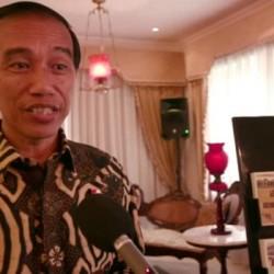 Jokowi: Pers Berperan Kawal Jalanya Pemerintahan