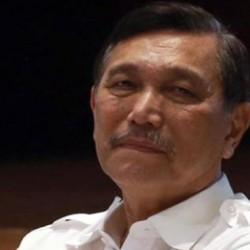 Luhut: Jokowi Orang yang Galak