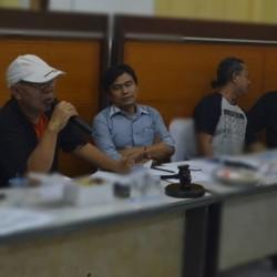 Kongres IV Pokja Wartawan Banten, Dewan Penasehat Tunggu Waktu yang Tepat
