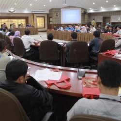 Arief Ajak Pelaku Industri Berkolaborasi Majukan Kota