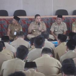 Selama Puasa, Pegawai Diminta Tetap Semangat Melayani Masyarakat