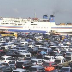 Tiket Online Pelabuhan Merak Diprediksi Membuat Kemacetan Panjang