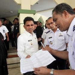 Pasca Pegawai Ditangkap Edarkan Sabu, Pemkot Kembali Gelar Tes Urine