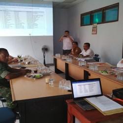 Antisipasi Calon Tunggal, KPU Lebak Studi Banding ke Buleleng