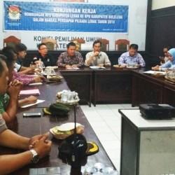 Dana Pengamanan Pilkada Buleleng Rp14 M, Jadi Laporan Penting ke Bupati Lebak