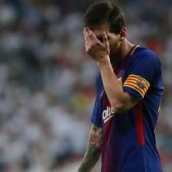 Barcelona Terpuruk, Messi Butuh Bantuan