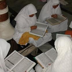 2018, Pemprov Fokus Atasi Rendahnya Kemampuan Warga Membaca Qur'an