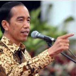 Akhir Pekan ini, Jokowi Kunjungi  Pandeglang