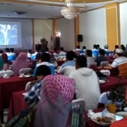 Ajak Waspadai Komunis, KNPI Kab Serang Gelar Nobar Film G 30 S/PKI