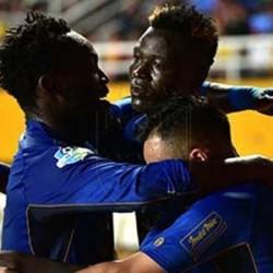 Persib Dapat Kabar Baik Hadapi Bhayangkara FC