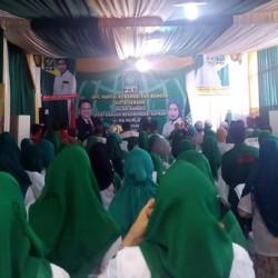 Bersama Golkar dan PKPI, PKB Bakal All Out Menangkan Vera di Pilkada Kota Serang