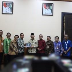 Banten Jadi Nominator Penerima Award BPJS Ketenagakerjaan