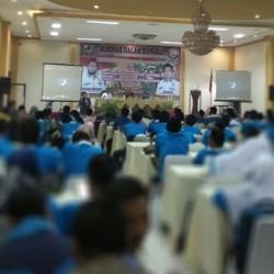 Peringati HSP ke 89, KNPI Kabupaten Serang Gelar Seminar
