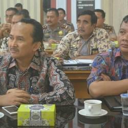 Tiga Institusi Lakukan MoU Soal Pengawasan Dana Desa