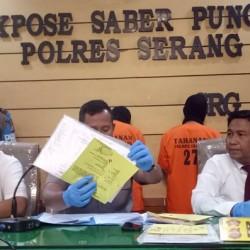 Oknum Pegawai UPT Dindik dan Ketua PGRI Kopo Terjaring OTT Tim Saber