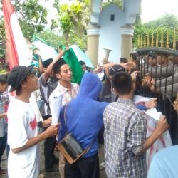Sempat Tertunda, Pelajar NU Tuding Pelaksanan UAS SD Berbau KKN