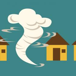 352 Rumah di Lebak Rusak Selama Bulan November, Ini Penyebabnya