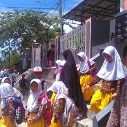 UAS SD di Pandeglang Sempat Tertunda, Begini Desakan Aktivis