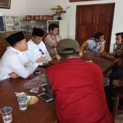 Rekomendasi Panwas, KPU Tolak 'Sisa' Berkas Administrasi CS-DS