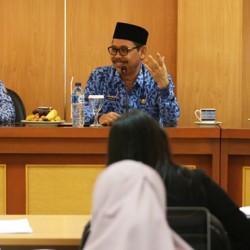 Potensi Pariwisata di Banten Terus Digali