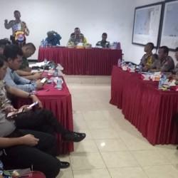 Laga Perserang Vs Persib Dikawal 653 Personil Polri TNI