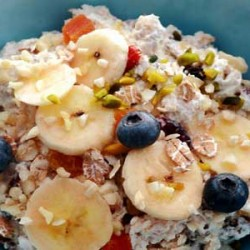 Lima Makanan Membantu Turunkan Kolesterol