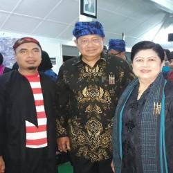 Hadir di Acara Seba Baduy, FPK Kabupaten Lebak Dapatkan Apresiasi