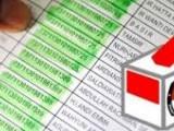 KPU Umumkan DPT Pilkada Lebak 2018, Ini Daftarnya