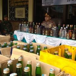 Kapolres: Polri Bertanggung jawab Menjadikan Kabupaten Serang Daerah Agamis